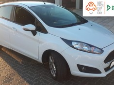 2017 Ford Fiesta 1.0 Ecoboost Trend 5dr  Western Cape Goodwood_0
