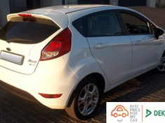 2017 Ford Fiesta 1.0 Ecoboost Trend 5dr  Western Cape Goodwood_3