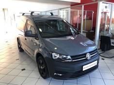 2016 Volkswagen Caddy 2.0TDi (81KW) F/C P/V Eastern Cape