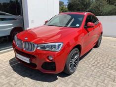 2018 BMW X4 xDRIVE30d M Sport Gauteng