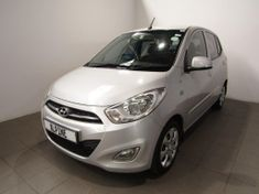 2015 Hyundai i10 1.1 Gls  Kwazulu Natal