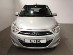2015 Hyundai i10 1.1 Gls  Kwazulu Natal Pinetown_1