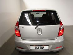 2015 Hyundai i10 1.1 Gls  Kwazulu Natal Pinetown_4