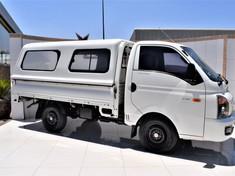 2018 Hyundai H100 Bakkie 2.6d F/c D/s  Gauteng