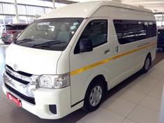 2016 Toyota Quantum 2.5 D-4d 14 Seat  Limpopo