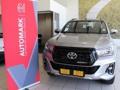 2020 Toyota Hilux 2.8 GD-6 Raider 4X4 Auto Double Cab Bakkie Limpopo Phalaborwa_1