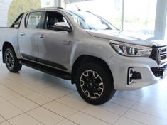 2020 Toyota Hilux 2.8 GD-6 Raider 4X4 Auto Double Cab Bakkie Limpopo Phalaborwa_2