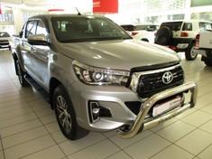 2019 Toyota Hilux 2.8 GD-6 RB Auto Raider Double Cab Bakkie Kwazulu Natal