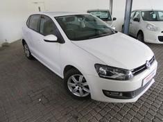 2012 Volkswagen Polo 1.6 Comfortline Tip 5dr  Western Cape