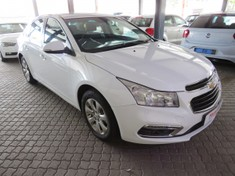 2015 Chevrolet Cruze 1.4t LS Western Cape