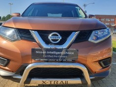 2016 Nissan X-Trail 1.6dCi XE (T32) North West Province