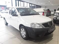 2018 Nissan NP200 1.6  Pu Sc  Free State Bloemfontein_0