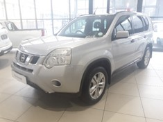 2011 Nissan X-Trail 2.0 4x2 Xe r79r85  Free State Bloemfontein_2