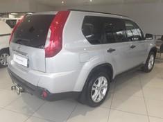2011 Nissan X-Trail 2.0 4x2 Xe r79r85  Free State Bloemfontein_3