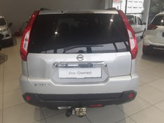 2011 Nissan X-Trail 2.0 4x2 Xe r79r85  Free State Bloemfontein_4