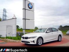 2019 BMW 3 Series 320D Auto (G20) Kwazulu Natal