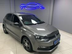 2018 Volkswagen Polo Vivo GP 1.4 Trendline 5-Door Gauteng