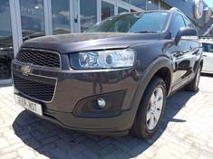2014 Chevrolet Captiva 2.2D LT Auto 7-Seater Mpumalanga