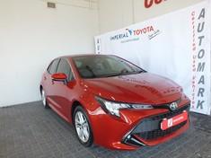2019 Toyota Corolla 1.2T XS CVT (5-Door) Western Cape
