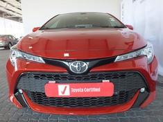 2019 Toyota Corolla 1.2T XS CVT 5-Door Western Cape Brackenfell_1
