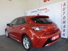 2019 Toyota Corolla 1.2T XS CVT 5-Door Western Cape Brackenfell_3