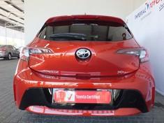 2019 Toyota Corolla 1.2T XS CVT 5-Door Western Cape Brackenfell_4