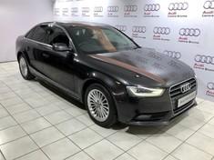 2012 Audi A4 1.8t Se Multitronic  Gauteng Johannesburg_0