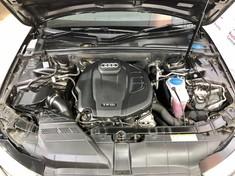 2012 Audi A4 1.8t Se Multitronic  Gauteng Johannesburg_3