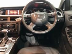 2012 Audi A4 1.8t Se Multitronic  Gauteng Johannesburg_4