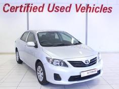 2018 Toyota Corolla Quest 1.6 Western Cape Stellenbosch_2