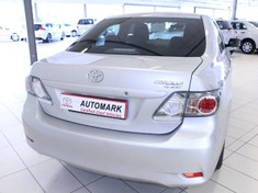 2018 Toyota Corolla Quest 1.6 Western Cape Stellenbosch_3