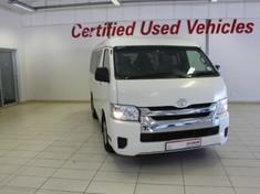 2018 Toyota Quantum 2.5 D-4d 10 Seat  Western Cape