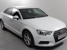 2019 Audi A3 1.0T FSI S-Tronic Western Cape Cape Town_0