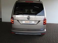 2019 Volkswagen Caddy Alltrack 2.0 TDI DSG 103kW Kwazulu Natal Pietermaritzburg_1