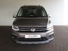 2019 Volkswagen Caddy Alltrack 2.0 TDI DSG 103kW Kwazulu Natal Pietermaritzburg_3