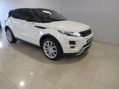 2014 Land Rover Evoque 2.2 Sd4 Dynamic  Mpumalanga