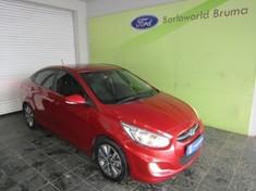 2018 Hyundai Accent 1.6 Gls A/t  Gauteng