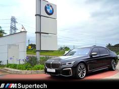 2019 BMW 7 Series M760 Li xDRIVE (G12) Kwazulu Natal