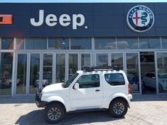 2017 Suzuki Jimny 1.3 Please Read Extras  Mpumalanga Nelspruit_1