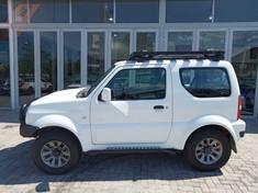 2017 Suzuki Jimny 1.3 Please Read Extras  Mpumalanga Nelspruit_2