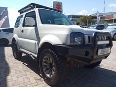 2017 Suzuki Jimny 1.3 Please Read Extras  Mpumalanga Nelspruit_4
