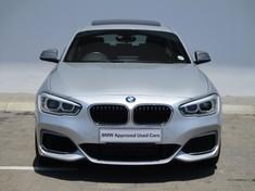 2016 BMW 1 Series M135i 5DR Atf20 Kwazulu Natal Pinetown_2