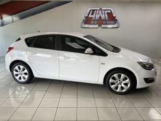 2013 Opel Astra 1.6 Essentia 5dr  Mpumalanga Middelburg_0