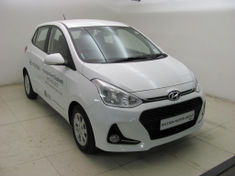 2019 Hyundai Grand i10 1.0 Fluid Eastern Cape