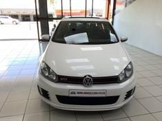 2011 Volkswagen Golf VI GTI 2.0 TSI DSG Cabrio Mpumalanga Middelburg_1