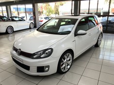 2011 Volkswagen Golf VI GTI 2.0 TSI DSG Cabrio Mpumalanga Middelburg_2