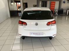 2011 Volkswagen Golf VI GTI 2.0 TSI DSG Cabrio Mpumalanga Middelburg_4