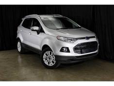 2018 Ford EcoSport 1.0 Titanium Gauteng Centurion_0