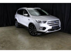 2018 Ford Kuga 2.0 TDCI Trend AWD Powershift Gauteng Centurion_1