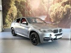 2018 BMW X6 X6 M50d Gauteng